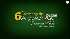 UVS Solví   Semana de Integridade e Sustentabilidade