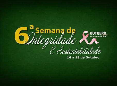 UVS Solví | Semana de Integridade e Sustentabilidade