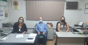 UVS São Carlos Ambiental | Auditoria Interna 2020