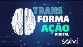 Você sabia que o Projeto Transformação Digital – ERP está em pleno vapor?