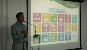 UVS Solví   Realiza a 6ª Semana de Integridade e Sustentabilidade