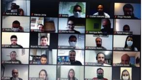 UVS Loga participa da 7ª Semana de Integridade e Sustentabilidade