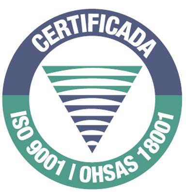12 - LOGO CERTIFICADA ISO E OHSAS.png