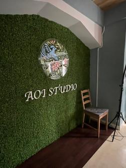 AOI STUDIO様