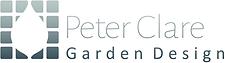Peter Clare Garden Design logo