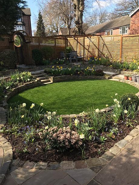 Sloped back garden.JPEG