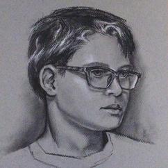 James (the artist's son)