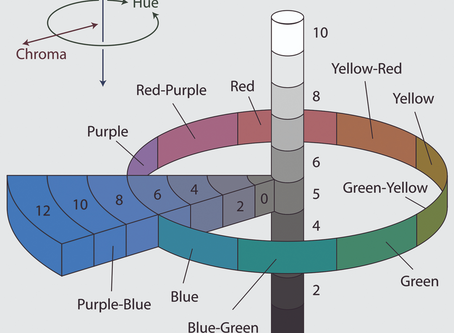 Intro to Color Theory