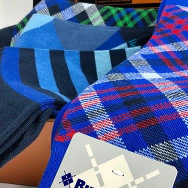 Burlington Socken