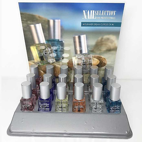 Nail Selection Cuticle oil 6ml