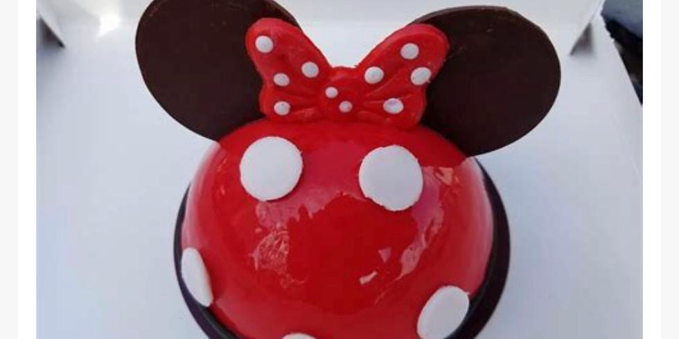 Desserts for Disney