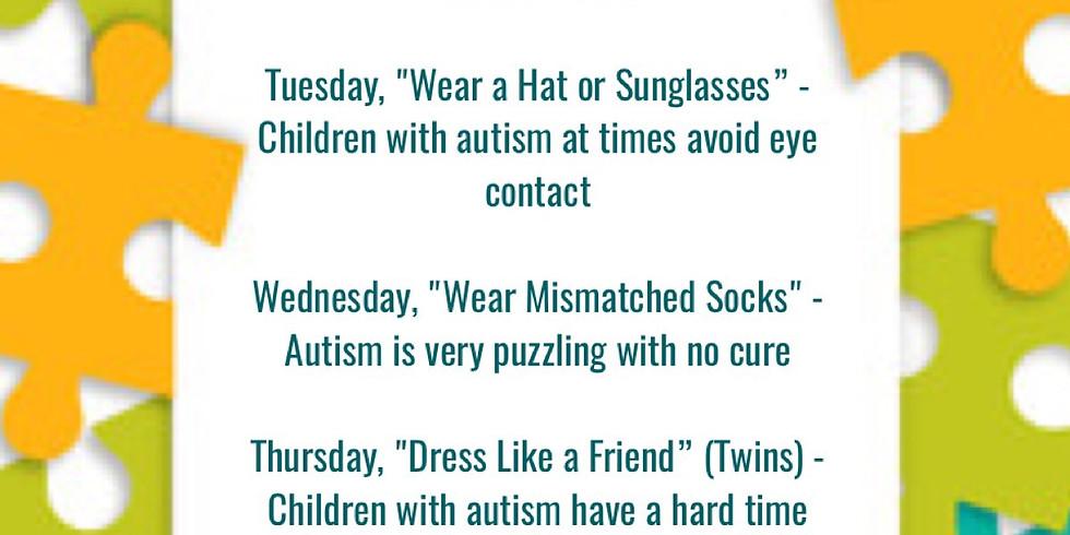 Autism Awareness inSchools