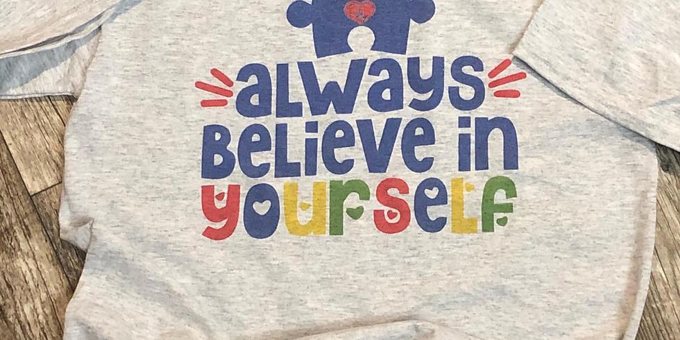 T-Shirt Fun-Raiser