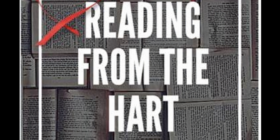 Reading from the Hart