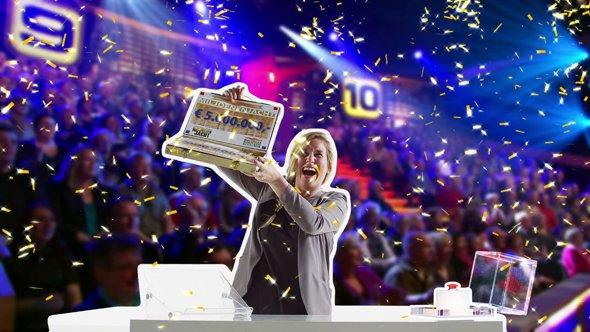 Postcode Loterij Bingo