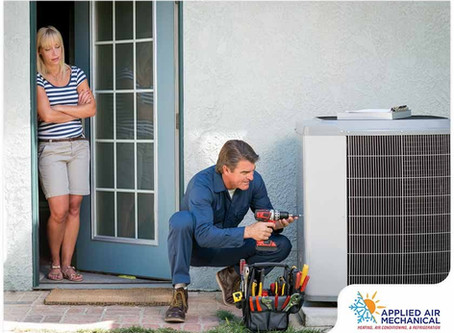 Various Factors That May Affect HVAC Replacement Estimates