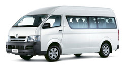 PLAYALORTTE AIRPORT TRANSFERS