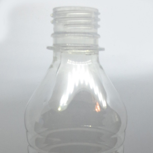 Biodegradable Plastic Water Bottle