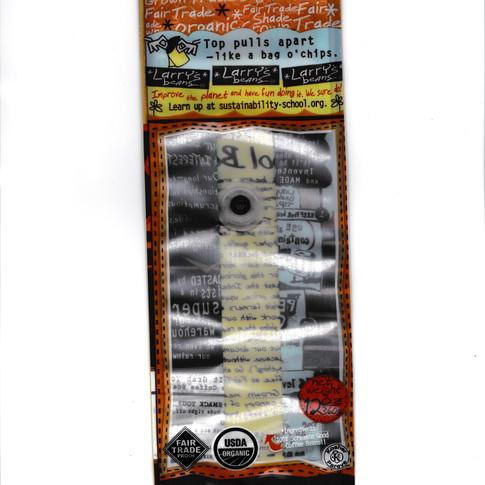 Biodegradable Plastic Coffee Bags