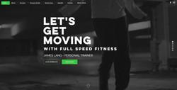 full speed fitness