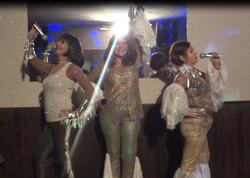 Performance - Mamma Mia!