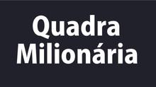 """""""Quadra Milionária"""" é o novo espetáculo da DALMEIDA"""
