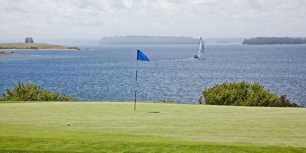 ASHRAE Halifax Chapter Annual Golf Classic