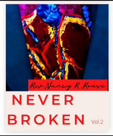 Never Broken Vol. 2
