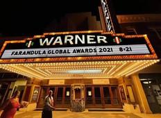 Farndula Global Awards 2021 at Warner Theater