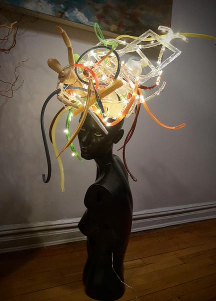 Inside an Artist's Mind