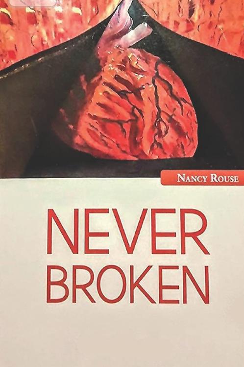 Never Broken Vol. 1 , 2nd Edition