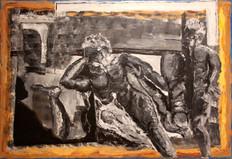 Tribute to Rodin