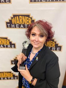 Farandula Global Awards at Warner Theater