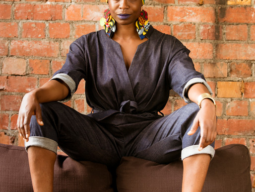 IT'S OK TO BE YOURSELF: Chinwe Akomah on Producing 'The Eternal Queers'.