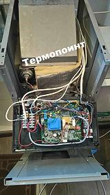 подключение дополнительного оборудования к котлу