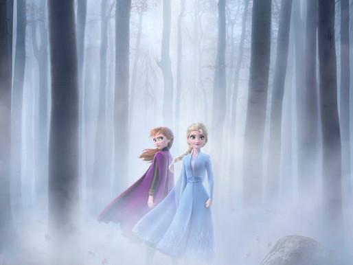Frozen II: A Review