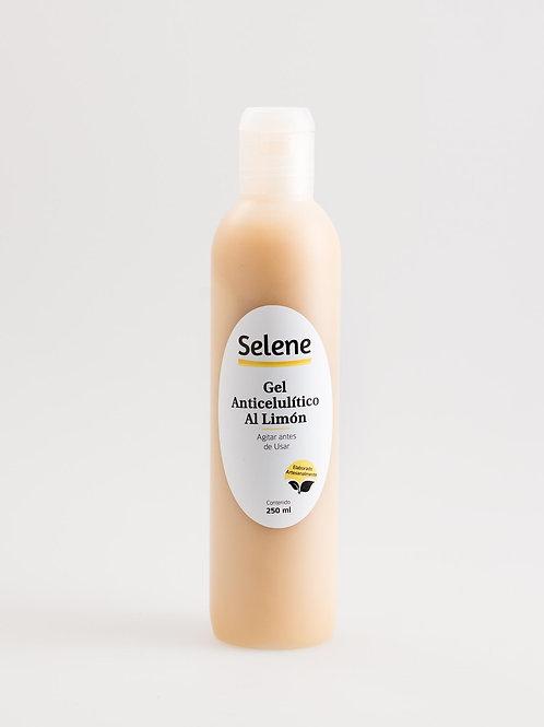 Anticelulítico al Limón