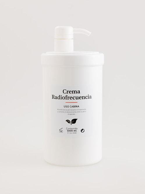 Crema de Radiofrecuencia