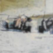 Pleasure Boat, 80x80, oil on linen.jpg