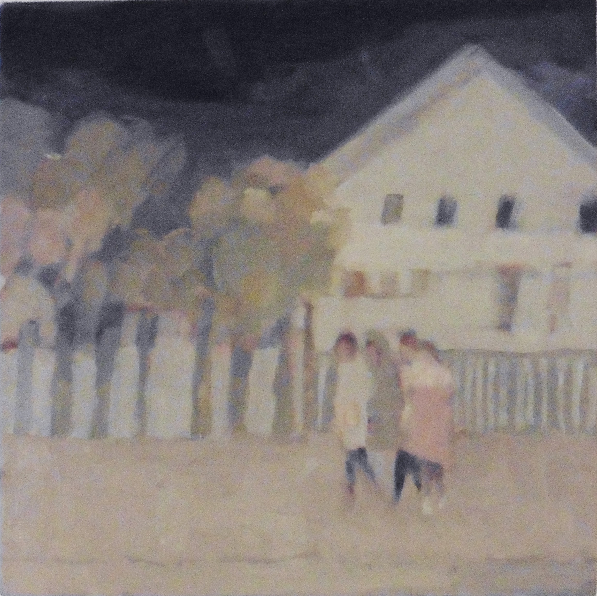 The White House 50x50