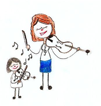 Violinunterricht Basel