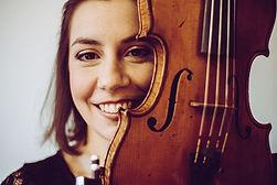 Violine Lehrerin Basel