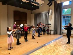 Musikschule Basler Saiten