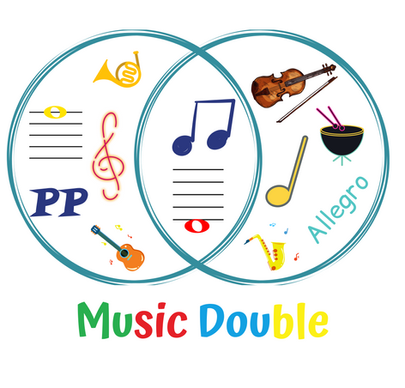 Music Double