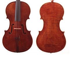 Violaunterricht Basel