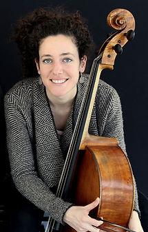 Cello Lehrerin Basel