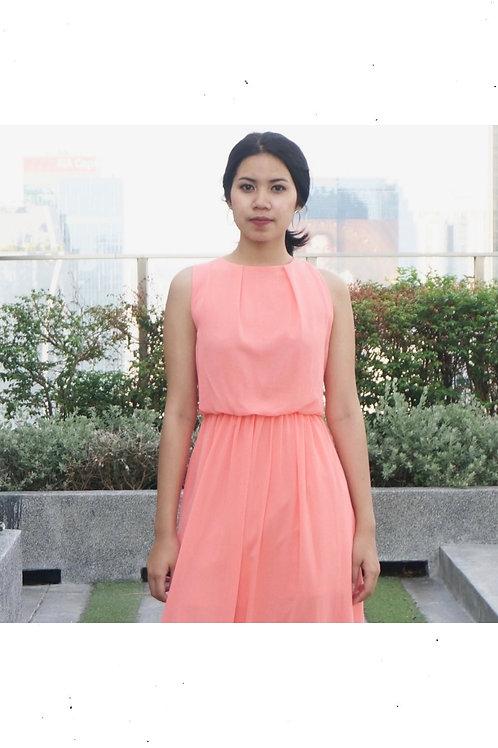 Princess Long Dress