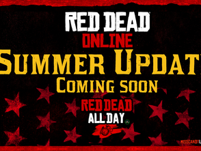 RockstarGames released news of upcoming new content, no big deal?