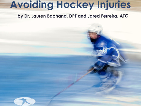 What Hockey Injuries do you Need to Avoid this Season?