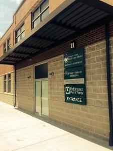 Pawtucket Clinic